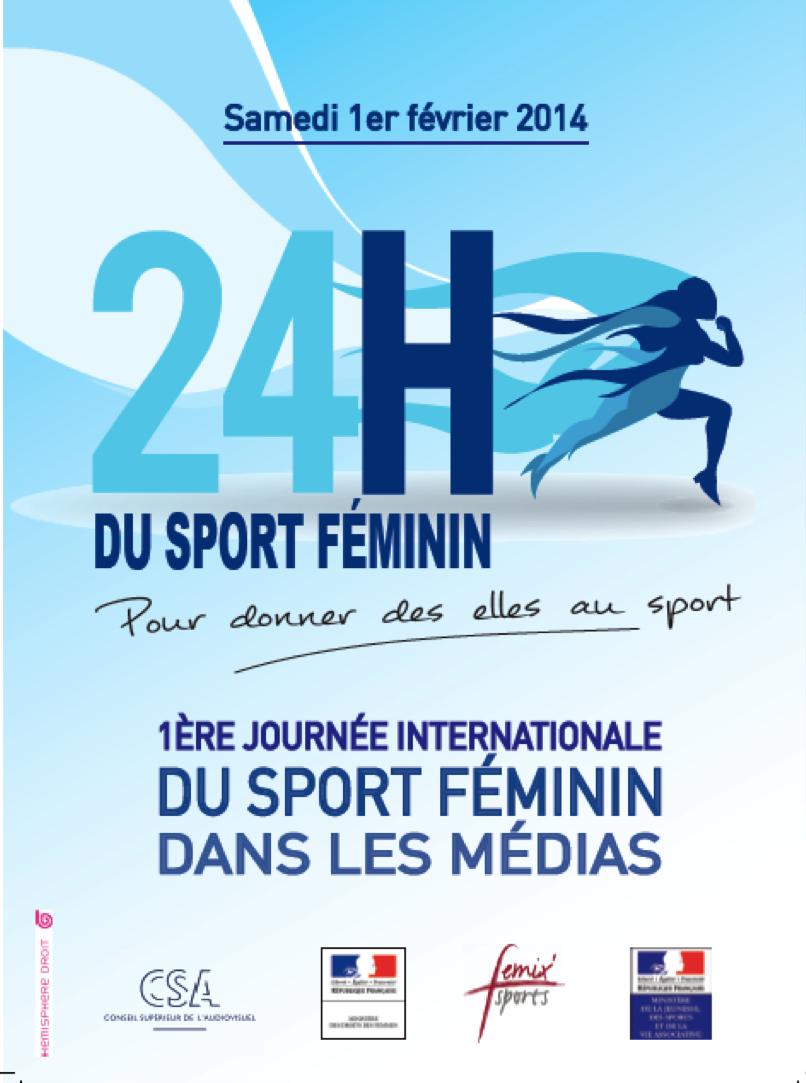 24sport feminin