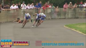 500m Europe 2012